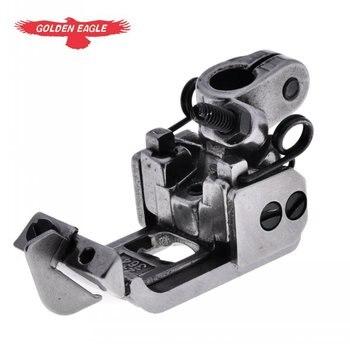 Repuestos para máquina de coser accesorios alta calidad prensatelas para coser P2447 6,4 MMPRESSER pie para SIRUBA C007JD