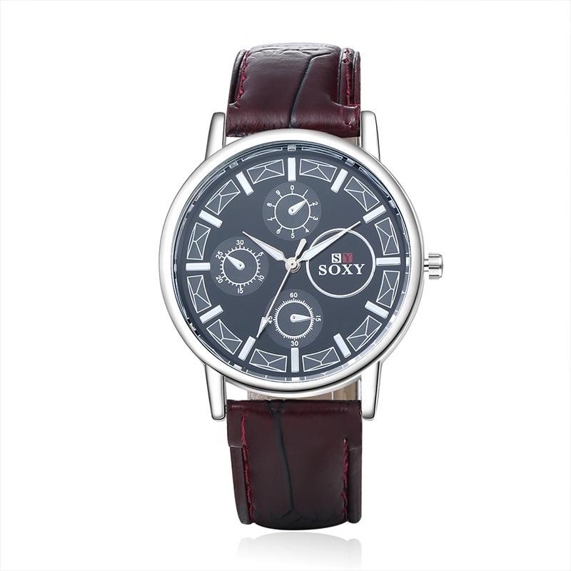 Relojes para hombre precio barato reloj para hombre reloj de pulsera - Relojes para hombres - foto 4