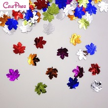 Buy party supplies canada and get free shipping on aliexpress 45glot canadian maple leaf table confetti scatters for wedding valentine party decoration junglespirit Choice Image