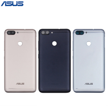 ASUS ZB570TL แบตเตอรี่สำหรับ ASUS ZenFone Max Plus ZB570TL ฝาหลังประตูสำหรับ ASUS ZenFone ZB570TL กลับกรณี