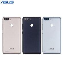 ASUS ZB570TL pil konut ASUS için kapak ZenFone Max artı ZB570TL konut arka kapı ASUS için kapak ZenFone ZB570TL case arka