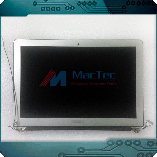 """Nueva original para apple macbook air 13 """"a1369 2010/2011 a1466 2012 completa pantalla lcd ensamblaje de la pantalla completa"""