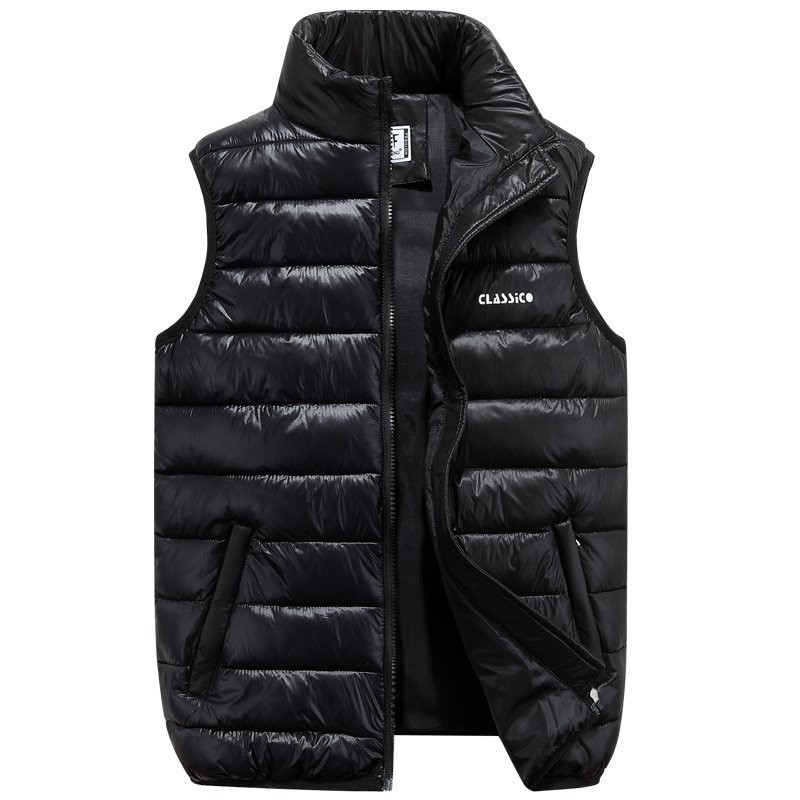 cripatsur.ga offers BLACK Waistcoatsat cheap prices starting US$, FREE Shipping available worldwide. Solid Color Single Breasted Slimming V-Neck Sleeveless Stylish Cotton Blend Waistcoat For Men - Black - M. Buckle Back Single Breasted Plaid Vest For Men - Black - M. Zip Up Three Stripes Hooded Padded Vest - Black - XL.