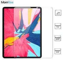 9H полное покрытие закаленное стекло пленка для Apple iPad Pro 11 защита экрана Защитное стекло для iPad Air 10,5 защита безопасности