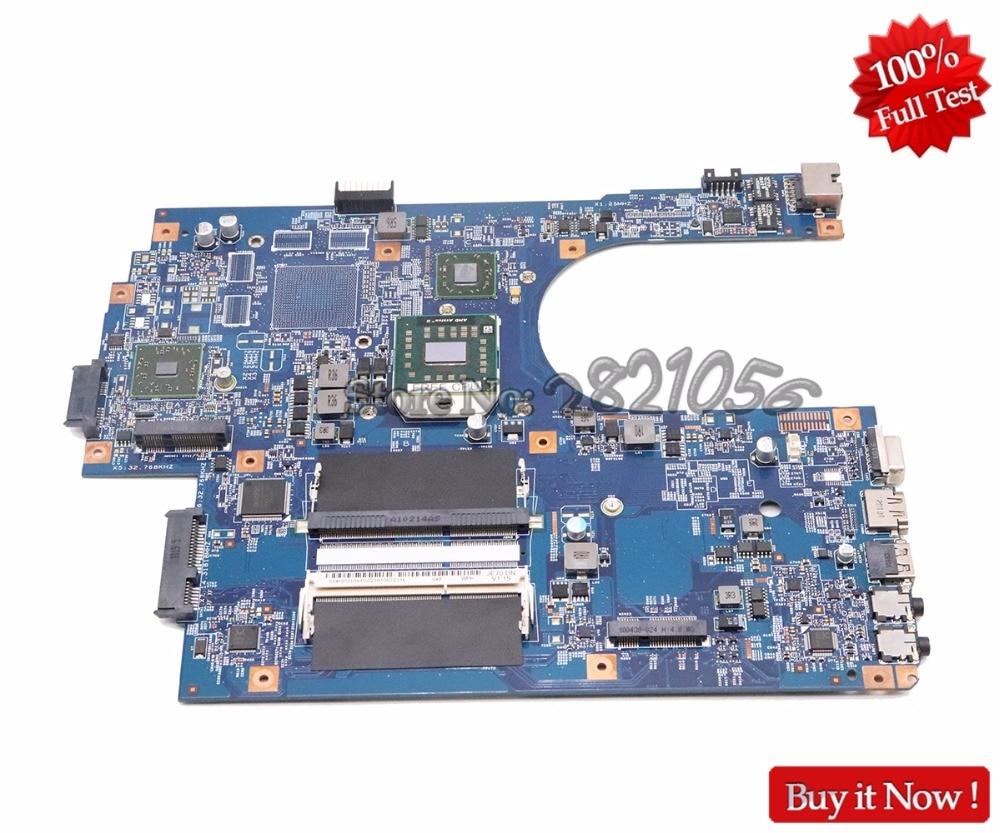 NOKOTION For Acer aspire 7551 7551G Laptop Motherboard JE70 DN 48 4HP01 011 MBPT901001 MB PT901