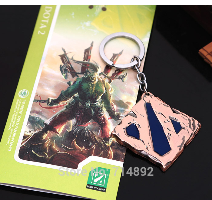 US $73 8 |20 pcs/lot DOTA 2 cosplay items Dota Logo keychains free  shipping-in Action & Toy Figures from Toys & Hobbies on Aliexpress com |  Alibaba