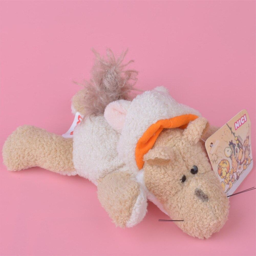 3 шт. Белый Волк плюшевые магнит на холодильник игрушка, дети ребенок кукла подарок бесплатная доставка