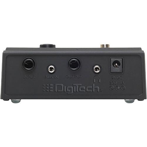DigiTech Element Multi Effects Guitar Multi-effects Pedal