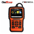 Newest Diagnostic Scanner for Land Rover Jaguar FOXWELL NT510 OBD2 Diagnostic-tool All Systems with ABS EPB DPF for Land Rover