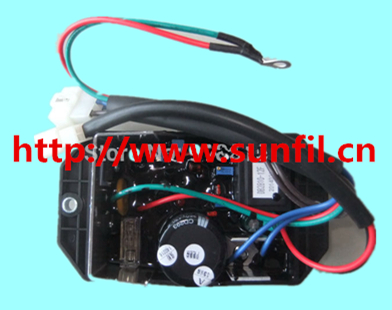 Automatic KI-DAVR-150S AVR ,automatic voltage regulator.5PCS/LOT,Free shipping