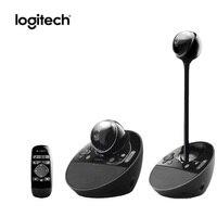 Logitech BCC950 конференции Cam Видео Full HD 1080 p Веб камера, HD Камера
