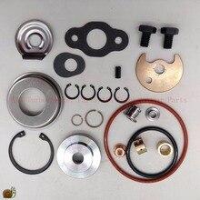 TD04L Turbo kits de Reparación de piezas/proveedor por piezas AAA Turbocompresor kits de Reconstrucción