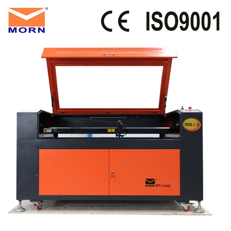 multi function 150W 1410 CO2 laser metal nonmetal cutting machine for acrylic