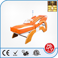 7 Roller Kneading Jade Stone Massage Bed Table