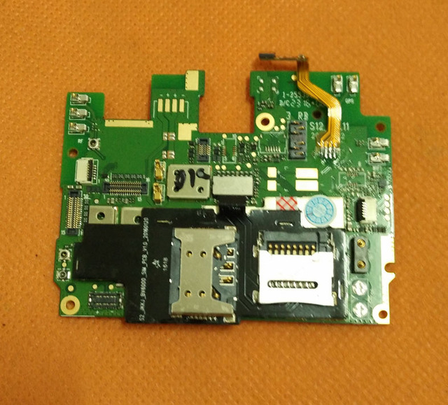 """اللوحة الرئيسية الأصلية 3G RAM + 32G ROM اللوحة الأم ل Blackview BV6000 MT6755 ثماني النواة 4.7 """"HD شحن مجاني"""