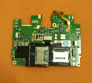 Image 1 - Placa base Original para Blackview BV6000 MT6755 Octa Core, 3 GB RAM + 32 GB ROM, HD, 4,7 pulgadas, envío gratis