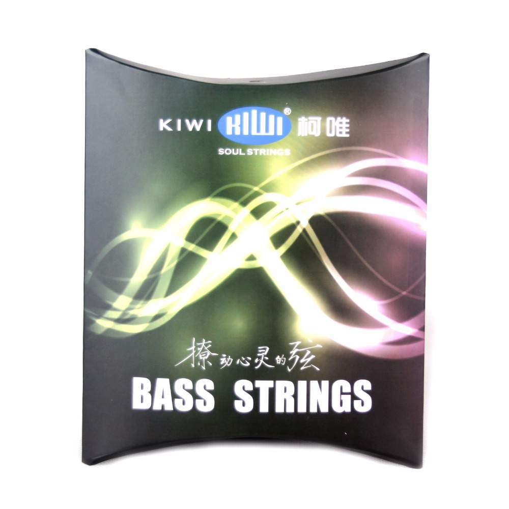 prosteels bass guitar strings custom light 45 105 long scale ultra thin coating electric bass. Black Bedroom Furniture Sets. Home Design Ideas