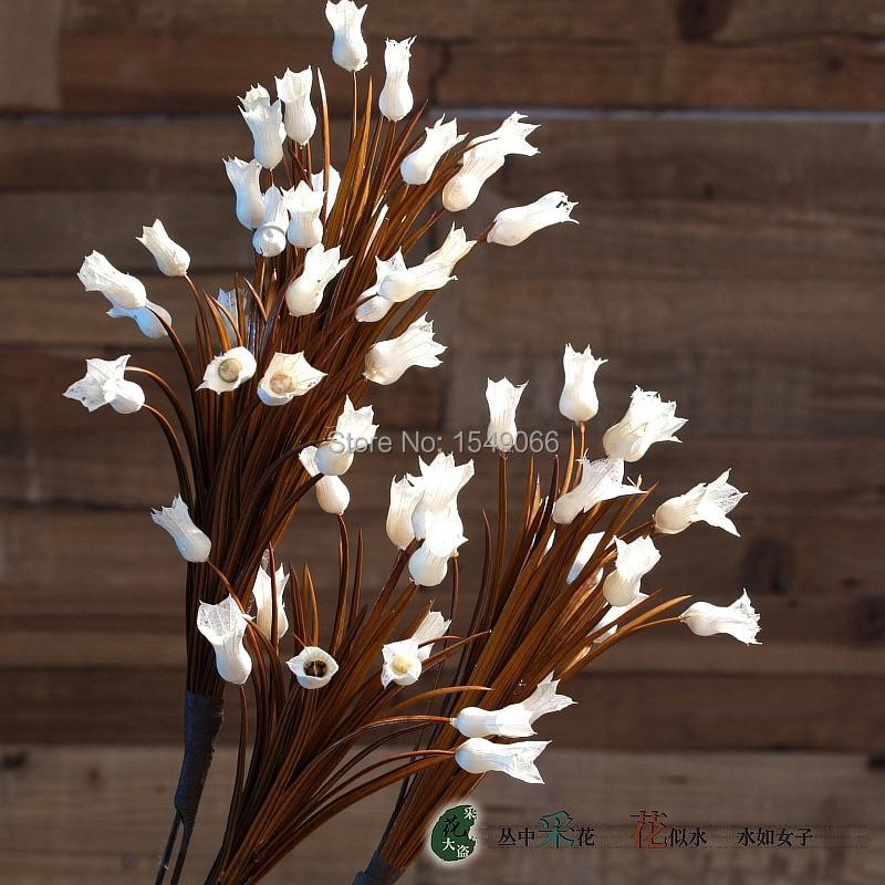 Kim Lan / Decorative Flowers Fake Flowers Dried Flower