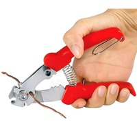 Bicycle Mountain Bike Inner Outer Brake Gear Pliers Tool Wire Cable Spoke Cutter Repair Tool Free