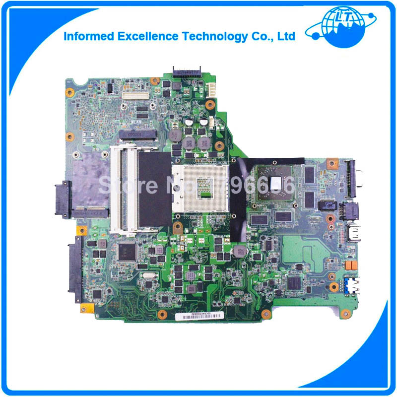 free shipping for ASUS N61JQ  laptop motherboard mainboard N61JQ N61JA  I7 cpu  100% Tested & Guaranteed electric vibrating slimming belt body shaper fat burning massage belt weight loss losing effective mini beauty