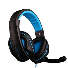 2017 NEW Original Ovann X2 Noise Cancelling Super Bass Stereo PC Computer Gaming Headset Headphones Earphones Mic for PC Gamer