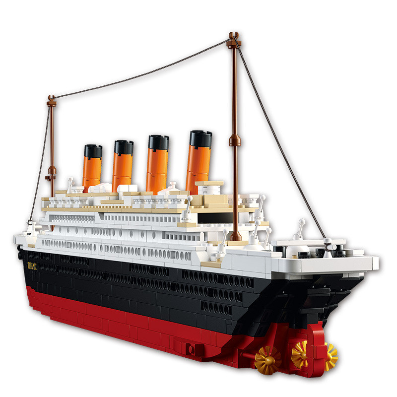 2019-new-legoed-city-font-b-titanic-b-font-rms-boat-ship-sets-model-building-kits-blocks-diy-hobbies-educational-kids-toys-for-children-drop