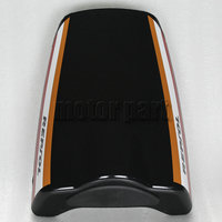 For 2002 2003 Honda CBR900RR CBR954RR CBR 954 RR Motorcycle Pillion Rear Seat Cover Cowl Black