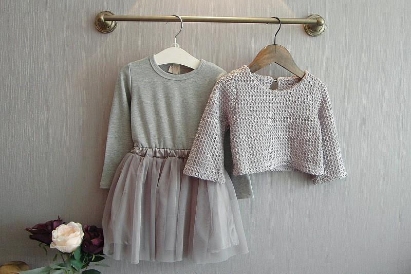 Kids Clothes Dress Stes (4)
