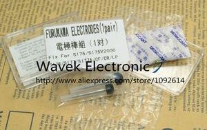 Image 3 - Electrodes For FITEL S177,S177A, S176 CF/CR/LP, S175,S175V2000 Fsuion Splicer