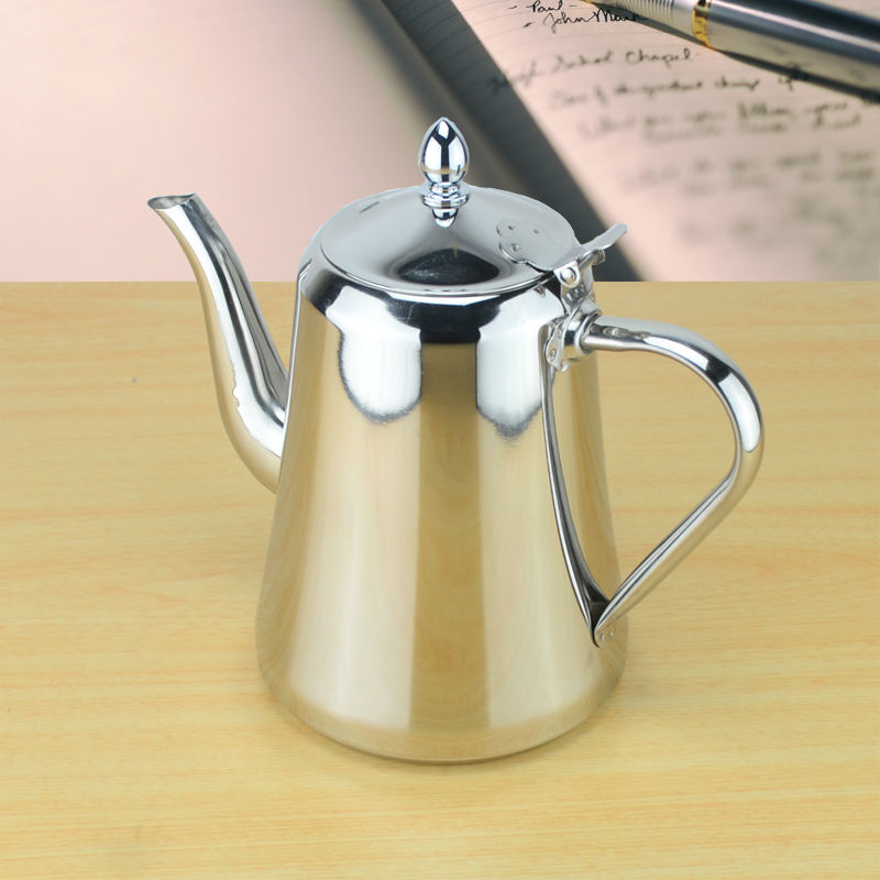 free shipping high quality ml stainless steel cold water kettle Suitable for