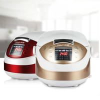 ZX F30 04 Intelligent Mini Rice Cooker Household Small Cooking Pot 2 5 People Reservation