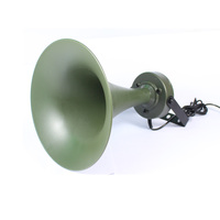 PDDHKK For Mp3 Player Device Bird Caller Hunting Decoy 35W 130dB 50W 150dB Louder Voice Outdoor Metal Shelf Hunting Speakers