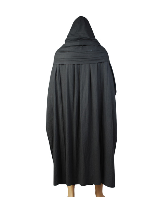 Star Wars Cosplay Costume Darth Revan Costume Full Set Uniform Cosplay Halloween Carnival For Man S-XXXL In Stock Full Set 3