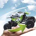 WLToys 24438 1:24 RC Racing Car Scale 2.4G 4WD Rock Crawler RC Car Off-Road Remote Control RC Racing Car Children's Toys RTR