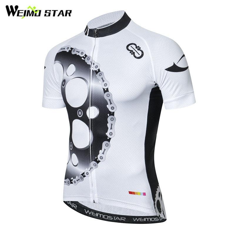 Weimostar Women/'s Cycling Jersey Pro Team Sports Short Sleeve Clothing S-5XL