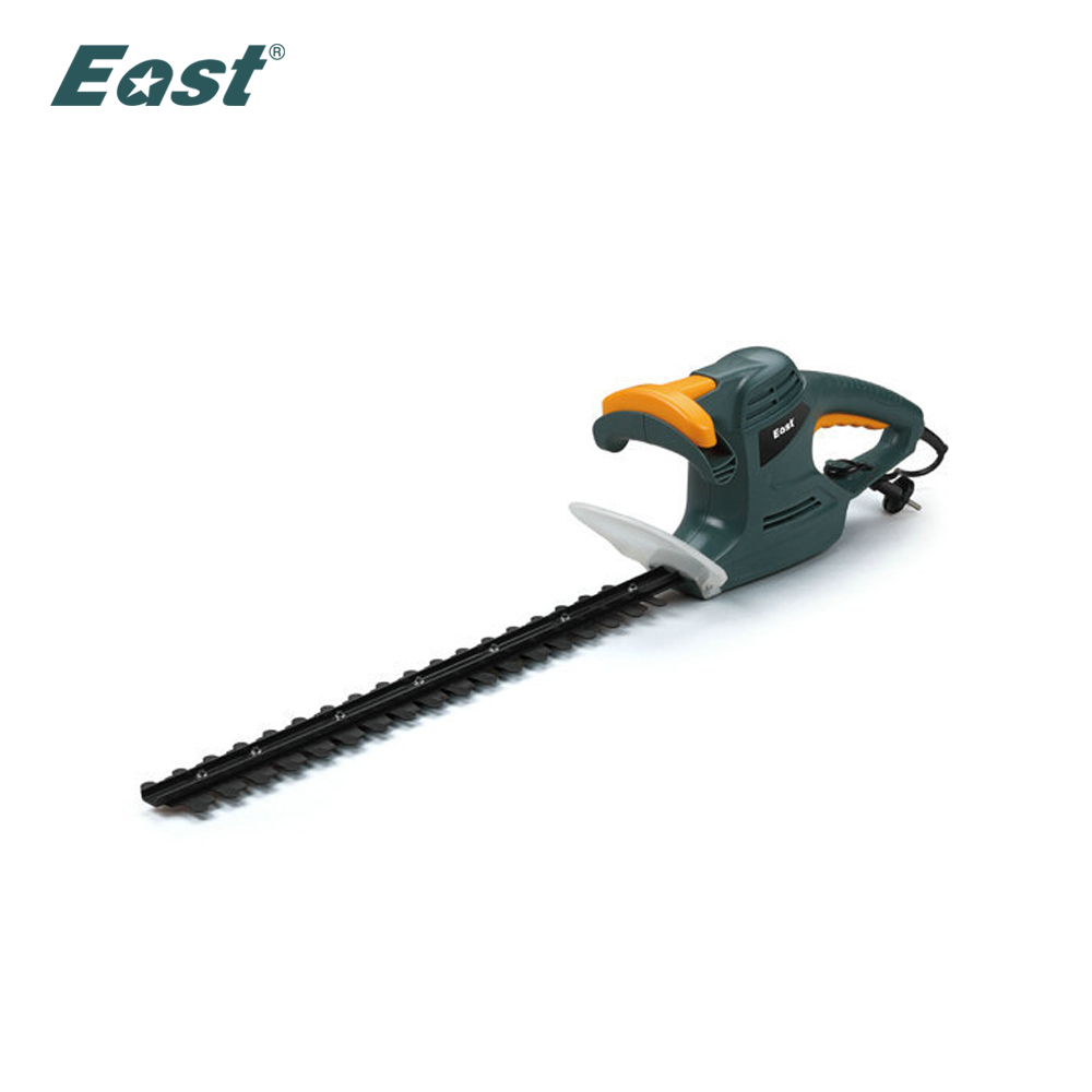 Freeshipping EAST Power Tools Garden Pruning Tools 450W Cordless Hedge Trimmer Electric Grass Trimmer Hand ET1102
