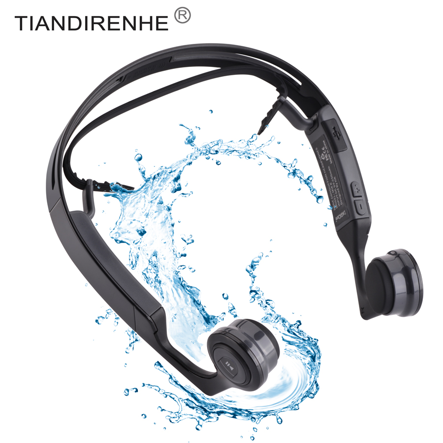 Mix8 Bone Conveyor Wireless Bluetooth Headset Sport Running Headphone Ear hook Waterproof Anti-sweat Earphone for iphone 7 7s цена и фото