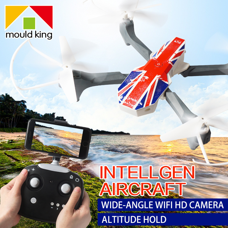 Recommend Newest 2.4g 6 Axis RC Drone Quadcopter Helicopter With WiFi Camera FPV Real-time Transmit Quadcopter HD Camera 33059 rc drone with camera wifi real time video fixed high hover rc quadcopter fpv drone jjrc h11wh flying camera helicopter drones