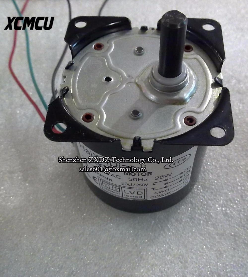 60ktyz permanent magnet reversible synchronous motor for Permanent magnet synchronous motor drive