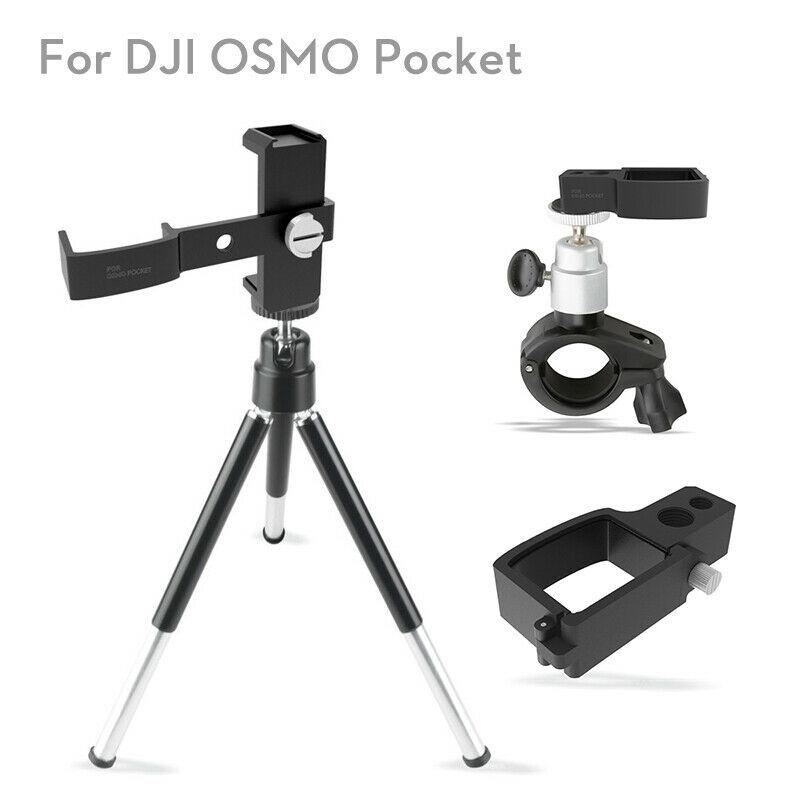 Pour DJI Osmo poche cardan accessoire montage Module téléphone vélo support