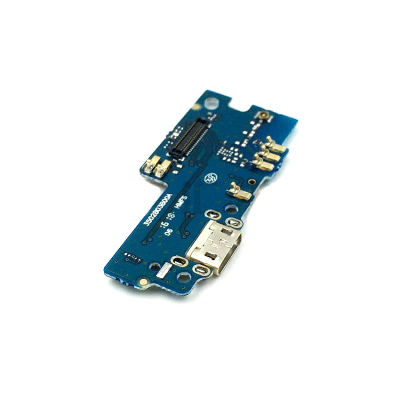 Micro USB Charging Charger Flex Cable Port Board With Microphone Module For Xiaomi Mi Max Phone