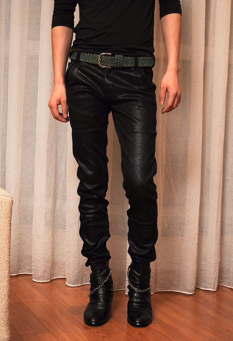 where to buy black leather pants | Gommap Blog