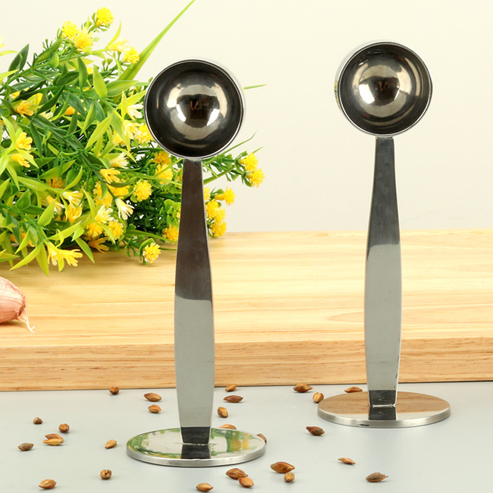 Measuring Spoons With Stand: Aliexpress.com : Buy New Stainless Steel Spoons Stand