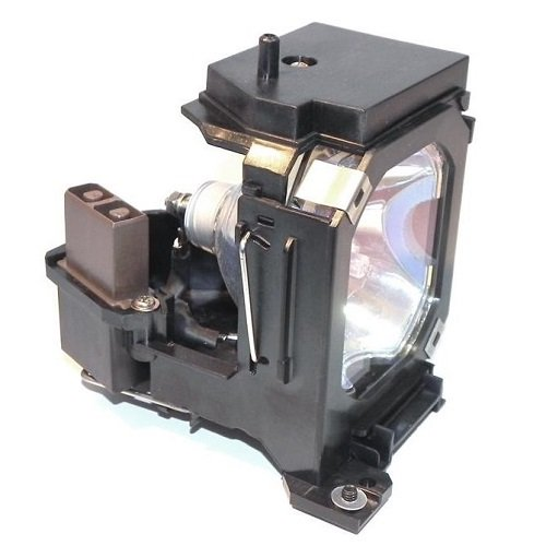 ELPLP12 / V13H010L12  Replacement Projector Lamp with Housing  for  EPSON EMP-5600P /EMP-7600P / EMP-7700P / EMP-5600 / EMP-7600 replacement projector lamp elplp32 v13h010l32 for epson emp 750 emp 740 emp 765 emp 745 emp 737 emp 732 with housing