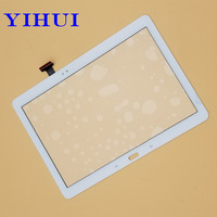 YIHUI For Samsung Galaxy NOTE 10 1 2014 Edition P600 P601 P605 Touch Screen Digitizer Glass