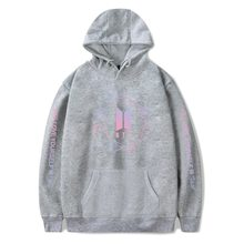 BTS Love Yourself: Tear Hoodies (24 Models)
