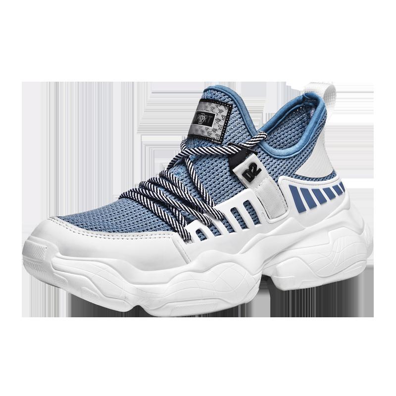 Nouveau hommes chaussures de course hors air maille force 1 max vapormax balance blanc baskets zapatos de hombre zapatillas mujer grande taille