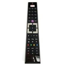 ใหม่ RCA4995 สำหรับ TENSAI Telefunken เฉพาะ Edenwood TV รีโมทคอนโทรล RCA4995/30087733 สำหรับ TE43404G37Z2P TE32287B35T