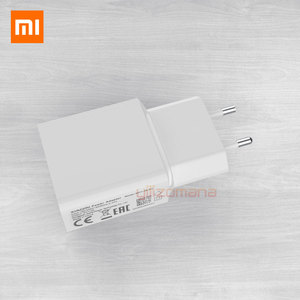 Image 5 - オリジナル xiaomi 5 v 2A eu 充電器マイクロ/タイプ c usb ケーブル充電アダプタ用の MI5 最大 3 s redmi 注 3 4 プロ 4X 5 5 s