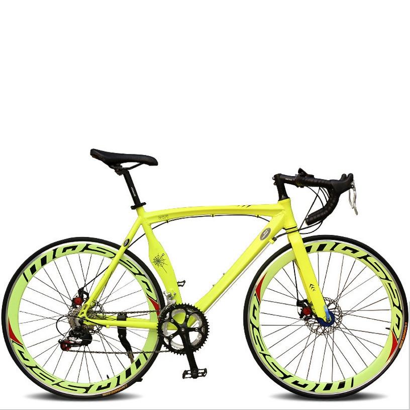 Nouveau Marque Ville Vélo En Alliage D'aluminium Muscle Cadre 700CC - Cyclisme - Photo 5